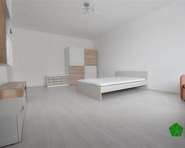 Krásny 1 izbový byt po rekonštrukcii, BA IV. Dúbravka, Saratovská