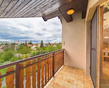NOVÁ CENA-PREDAJ - dom vo vilovej štvrti v Stupave