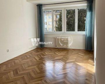 Krásny 2 izb.byt na prenájom, A.Bernoláka - Žilina (Bulvár)