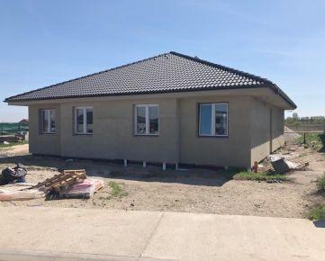Predaj 3 izbového bungalovu v obci Miloslavov, čast Alžbetin dvor