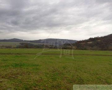 Pozemky v okrajovej časti Krupiny