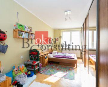 2 izbový byt Banská Bystrica na predaj, vo vyhľadávanej lokalite - Sídlisko