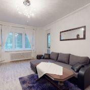 3-izb. byt 65m2, čiastočná rekonštrukcia