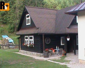 Rodinný dom na predaj Mlynky Biele Vody