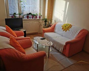Predaj pekný 3 izbový byt, Markova ulica, Bratislava V Petržalka