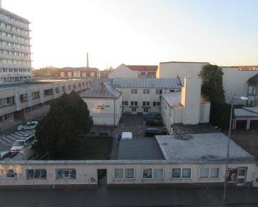 Predaj polyfunkčného komplexu  v blízkosti železničnej stanice v Trnave