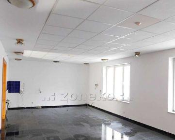 PREDAJ - budova v centre ŽILINY, výborná poloha, na sídlo firmy, alebo aj exkluzívne byty v centre