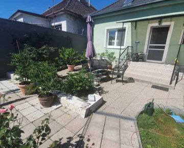 Predáme malebný domček vo Vysokej pri Morave