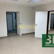 Administratívny objekt 18m2, novostavba