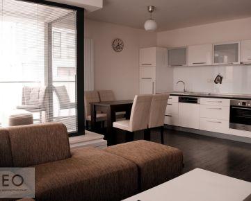 NEO- 3i byt v centre Trnavy na PRENÁJOM