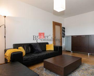 2 izbový byt Banská Bystrica na prenájom, Komenského