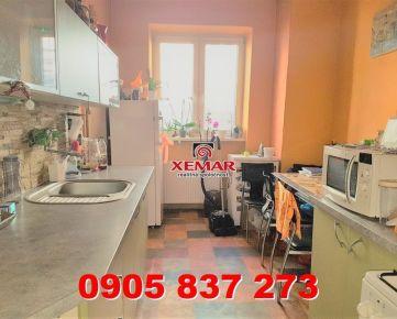 Na predaj 3 - izbový byt v Banskej Bystrici - Centrum