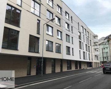 2 izbový byt v novostavbe Augustus - Staré Mesto Bratislava