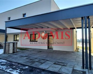 Ponúkame na predaj novostavbu  4izb.  domu, Košice - Sever