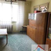 3-izb. byt 65m2, pôvodný stav