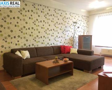 NA PRENÁJOM: 3 – izbový byt v centre mesta