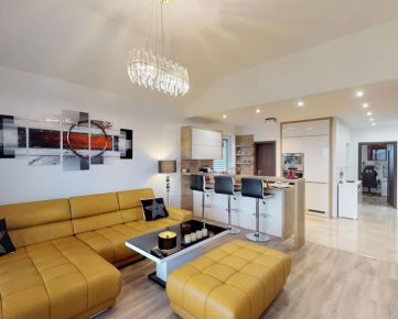 Direct Real - NOVOSTAVBA moderný 4 izbový rodinný dom s krásnym výhľadom na Malé Karpaty
