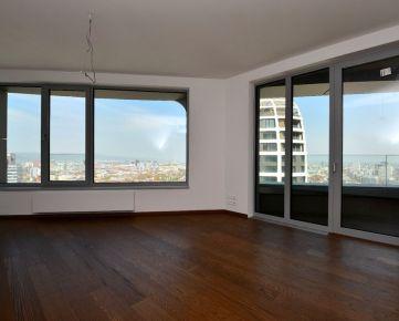 3-izbový byt na 26. poschodí novostavby SKY PARK