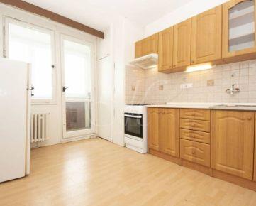 Priestranný 4i byt s lodžiou v Bratislave V. na predaj