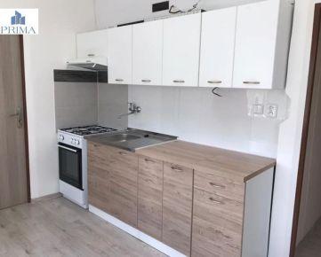 2-izbový byt, Radvaň