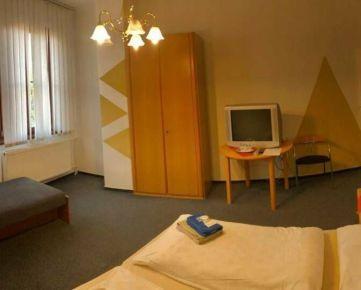 Prenájom: Ubytovanie aj krátkodobé v centre Žiliny 10 € / noc / osoba