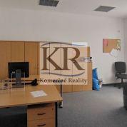 Kancelárie, administratívne priestory 33m2, kompletná rekonštrukcia
