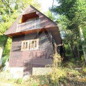 Iný objekt na bývanie a rekreáciu 458m2, čiastočná rekonštrukcia