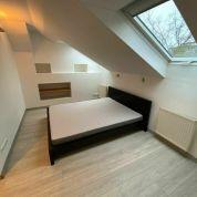 3-izb. byt 12m2, novostavba