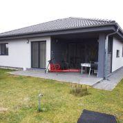 Rodinný dom 83m2, novostavba