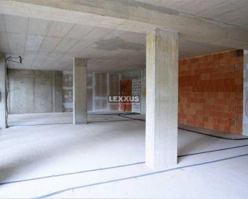 LEXXUS-PREDAJ, reštaurácia s terasou, 134, 88 m2, BA V - Petržalka