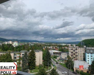 3 izbový byt na predaj Banská Bystrica - kompletná rekonštrukcia