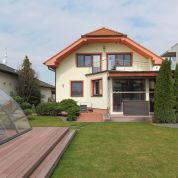 Rodinný dom 370m2, novostavba