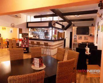 Ponúkame Vám na prenájom reštauračný priestor v Karlovej Vsi na Dlhých Dieloch