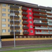 1-izb. byt 51m2, novostavba