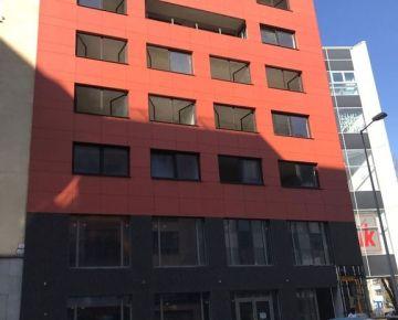 Moderné kancelárie na Dunajskej ulici