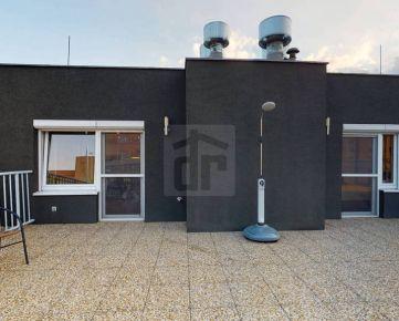 Direct Real - Krásny 3 izbový byt s veľkou terasou v novostavbe v Rači.