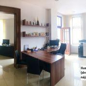 Kancelárie, administratívne priestory 77m2, kompletná rekonštrukcia