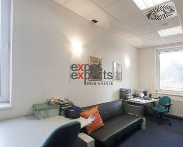 Kancelárske priestory so samostatným vchodom, 25 m2, Dúbravka