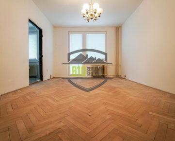 3 izbový byt - 2 minúty od OC Mlyny - nízke mesačné náklady