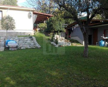 Direct Real - Nízkoenergetická, celoročne obývateľná chata na pozemku v OV, možnosť kúpy aj na úver.