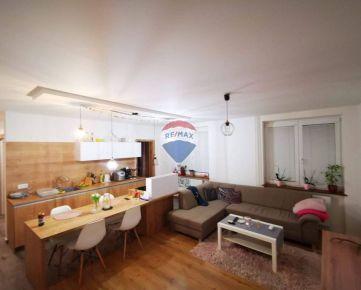 Moderný 4izbový byt na prenájom Prešov - Solivar