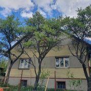 Rodinný dom 150m2, pôvodný stav