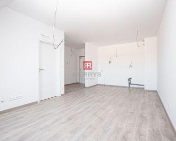 HERRYS - Na predaj nový 2 izbový apartmán v projekte Pari v lokalite Nivy