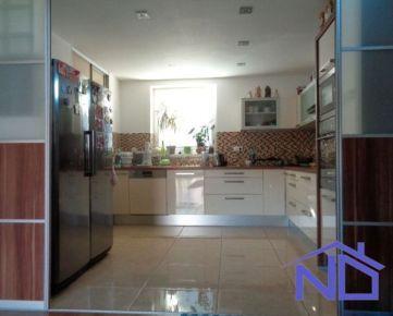 Predaj RD 4-izb., 134 m2, pozemok 283 m2, garáž, NOVOSTAVBA s rekuperáciou