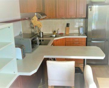Ponúkame na prenájom 2-izb.byt v novostavbe na Hrachovej ulici v Ružinove.