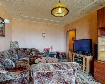 P R E D A J 2,5 izbový byt, 84 m2, Prievidza, Murgaša