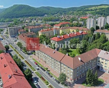 Hľadáme pre klienta 3-izbový byt, Banská Bystrica - časť Sídlisko