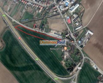 1798 - PREDAJ! Stavebné pozemky v obci Vlčkovce od 700m²