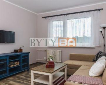 Byt 1+1, 35m2, Toplianska, Bratislava II, 445,-e vrátane energií, tv a internetu