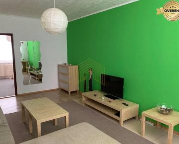/FOITT/ ponúka na prenájom pekný 2-izb byt na Tehelnej ulici v Trnave